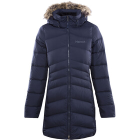 Marmot Montreal Jas Dames, midnight navy